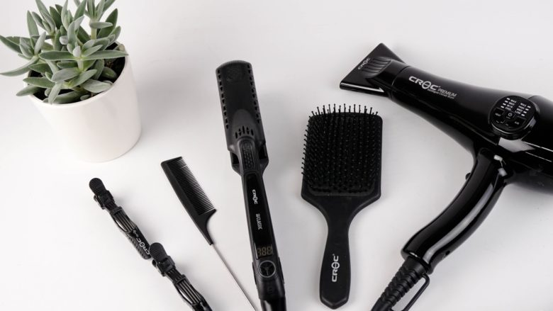 「【2021年版】痛みにくいコテの選び方と美容師がおすすめするコテ5選」のアイキャッチ画像