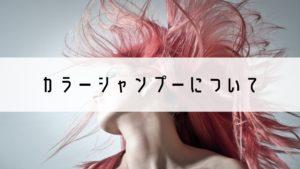 カラーシャンプーの頻度や使い方は?【美容師が選ぶ】おすすめ3選も紹介!!